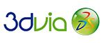 3dvia-logo