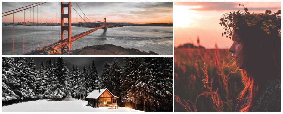 Adobe Photoshop Express | Photoshop com